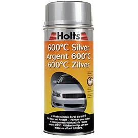 Original Holts hitzebeständige Farbe silber 400 ml Sprühdose