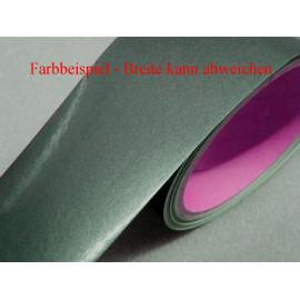 Zierstreifen 25 mm anthrazit glänzend 303 RAL 9023