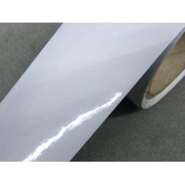 Zierstreifen 13 mm hellgrau glänzend 308 RAL 7047