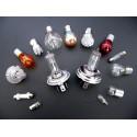 6 Volt Glühlampen und LEDs